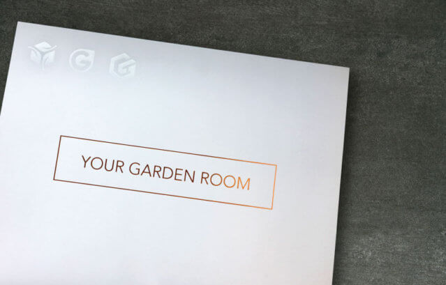 Garden Office Brochure