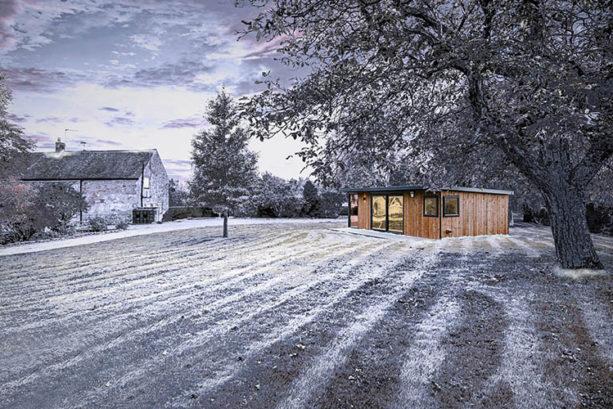 winter annex