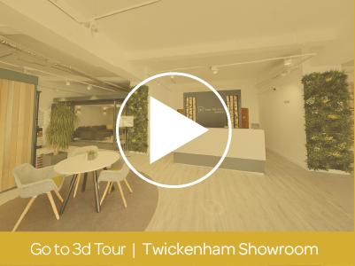 Launch 3D Twickenham Showroom Tour