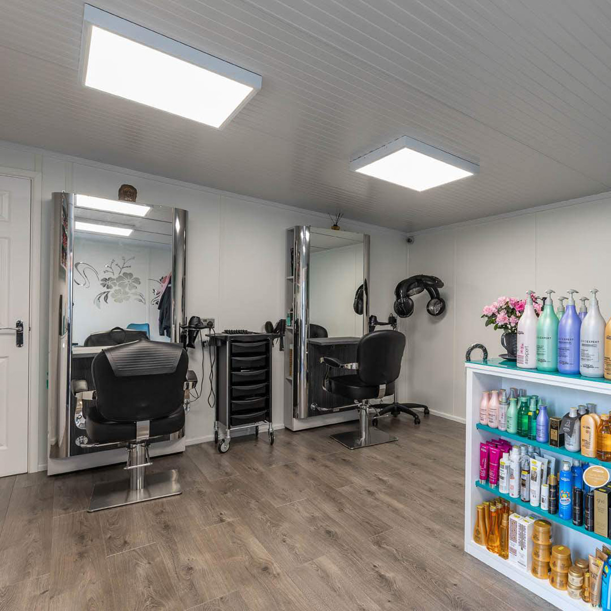 garden hair studio